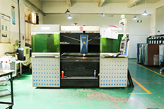 Talking about the Convenience of Laser Cutting Equipment