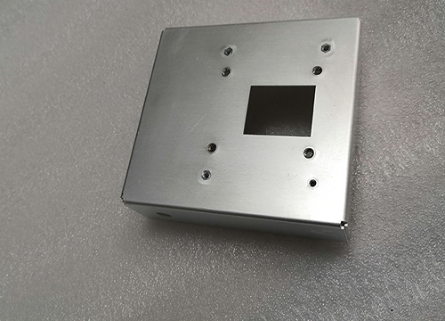 Machined Enclosures
