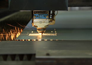 Sheet Metal Laser Cutting